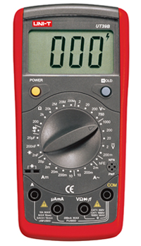 Uni-T UT39B Digital Multimeter tester