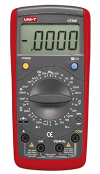 Uni-T UT39E Digital Multimeter tester