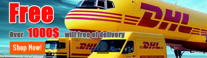 Free of delivery